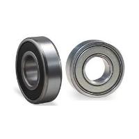 Precision radial ball bearing 1621rs