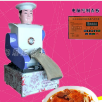 high quality rice slice noodle production line 2014 new products