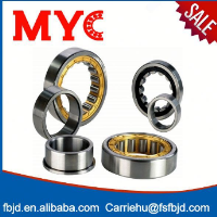 Hot sale sealed cylindrical roller bearings l045008