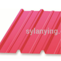 Prepainted Steel Sheet. steel roofing