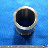 stellite alloy bushing for pump
