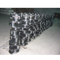 Crankshaft For Kamaz