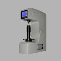 Automatic Rockwell Hardness Tester