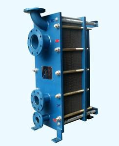 Steam Water Heat Exchanger