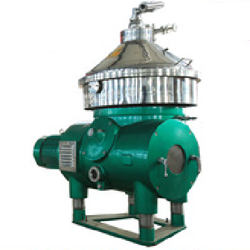 Professional handle high flow rates Centrifuge
