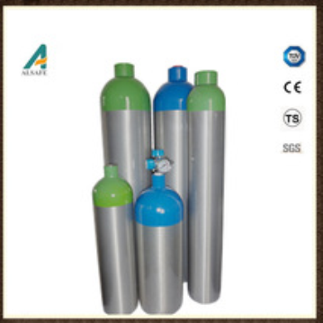 oxygen cylinder in gas cylinders CE seamless oxygen cylinder in gas cylinders