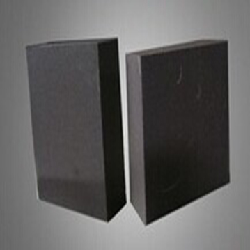 Fired Magnesia- Chrome Brick For Steel Ladle