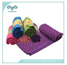USA Yogitoes'collection 100 ecosilicone skidless yoga towel