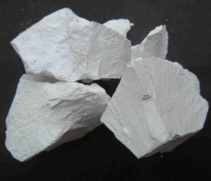 Industrial grade calcium oxide