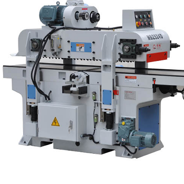 Planer and Thicknesser combination machine