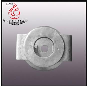 Alumium Machining Parts