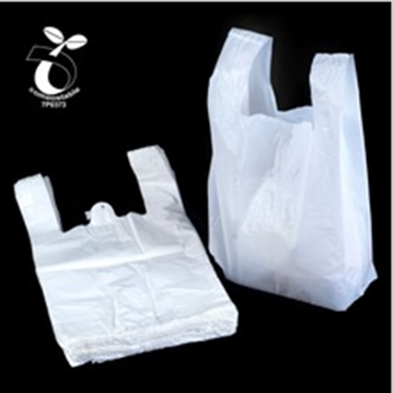 Biodegradable and Compostable Plastic Shopping Bags