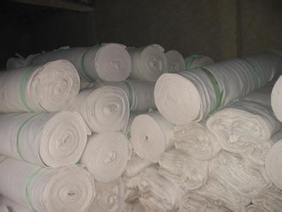 needled polyester felt nonwoven fabric