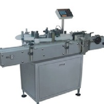 Automatic Multi Functional Labeling Machine