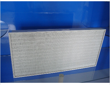 High Temperature Resistance Air Filter For AUTO