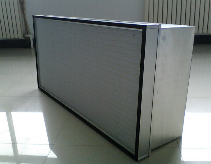 Clean Projects Clean Room Hepa Fan Filter Unit