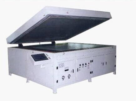 Semi Automatic Solar Laminator