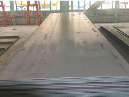 carbon construction steel plate with 20 material