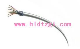 Multi-fiber logging cable