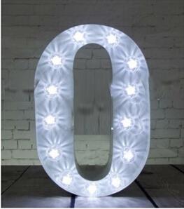 table display light