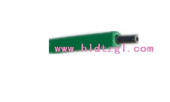 Encapsulated hydraulic control line