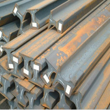 GB heavy steel rail 50kg