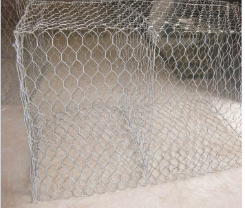 Hexagonal chicken wire mesh stainless steel wire mesh black wire