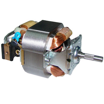 PU5421 ac motor specification