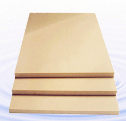 2014 new waterproof and fireproof wpc plastic foam sheets