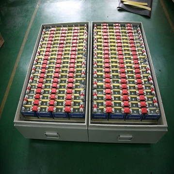 12 volt lithium ion battery