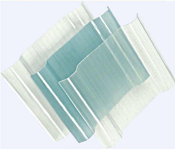 Glass Fiber Reinforced Plastic Roofing Tile (FRP Roofing Tile)