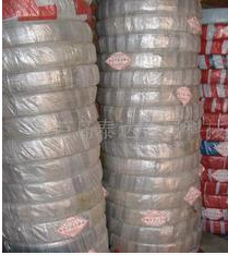 The thermal spraying zinc wire