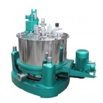 SGZ1250 tripod scraper discharge automatic centrifuge
