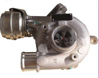 Turbocharger GT1749V Turbo Charger for Audi VW Seat 1.9 TDI