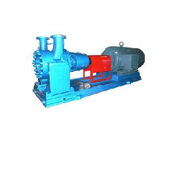 API610 Oil Pump