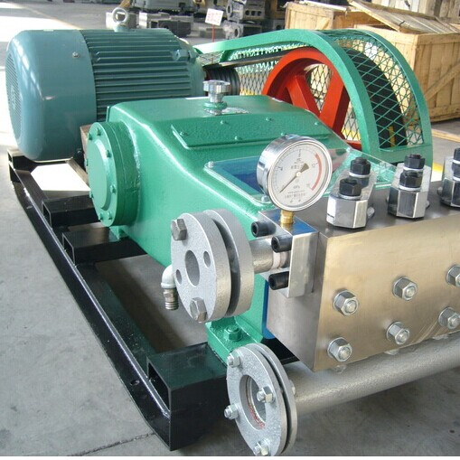 DBY single diaphragm pump,reciprocating diaphragm pump