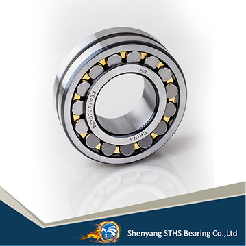 self aligning full complement cylindrical roller bearing22205CCK/W33