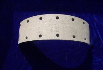 brake lining 19990 (CS/68/2)