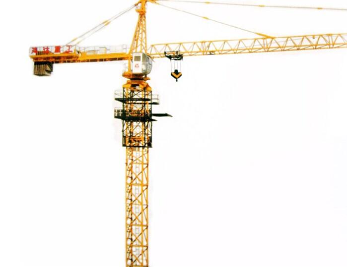 Tower crane  QTZ100(5515Y-8)