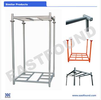 Automotive Pallet, Post Pallet, Stacking Stillage, Metal Pallet, Stacking rack