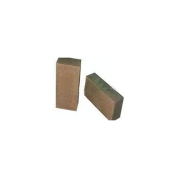 FC corrundom base Non-Carbon Bricks refractory for the Ladle