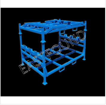 Specifications Post Pallet/Automotive Pallet:  1)Load capacity up to 2000kg  2)demoutable,easy to assembly  3)Stack 4 high, More