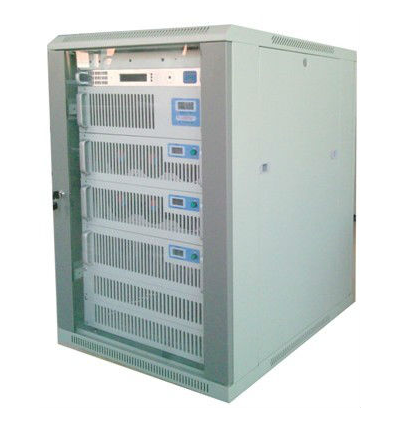 T316JS 5kW FM (3x 1600W) Air cooled solid state Transmitter