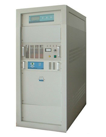 T413JS VHF1KW TV (4 x 300W) Air cooled solid state Transmitter
