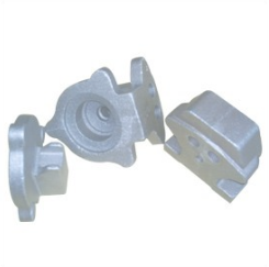 auto precision casting part
