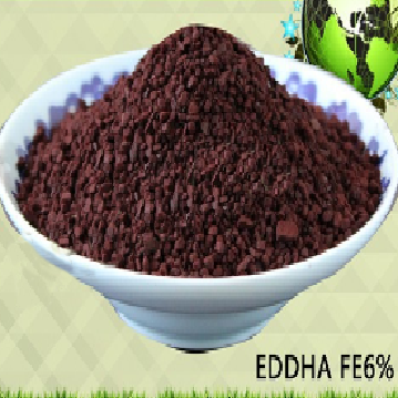 EDDHA FE high efficiency, wholesale organic fertilizer, powder EDDHA-FeNa  treat Yellow-leaf Disease
