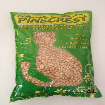 pet products wholesalers of cat litter factory