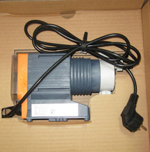 ProMinent CONC0212PP1000A002 solenoid dosing pump