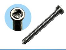 locking plate screw Torx Orthopedic Locking Screw Plate