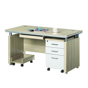New style wood office desk